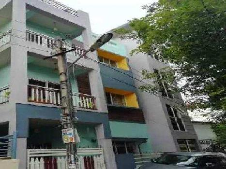 2 BHK Residential Apartment for Sale in R.T. Nagar, Bangalore North