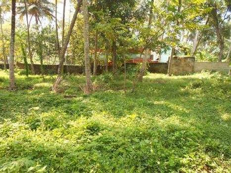 Residential Land for Sale in Hennur, Bangalore North