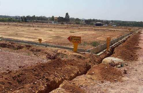 Agricultural/Farm Land for Sale in Srirangpatna, Bangalore South