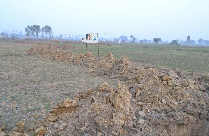 Commercial Land for Sale in Bannerghatta Road, Bangalore South