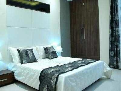 8BHK Builder Floor for Sale In R.T. Nagar, Bangalore North,