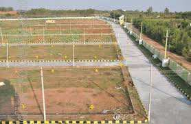 Residential Plot For Sale in R.T. Nagar, Bangalore North, Bangalore