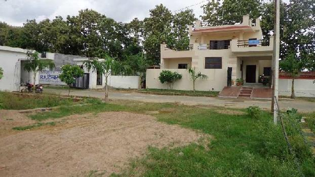 Residential Plot For Sale In Hathras Road, Agra,