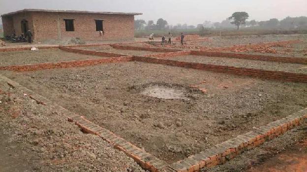 RESIDENTIAL PLOT FOR SALE IN ST Andrews School, Hathras Road, Agra