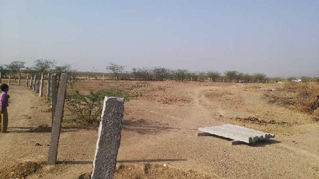 Plot for sell in Kota