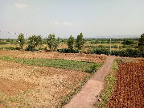 Land block for sell in Bundi district for industrial area