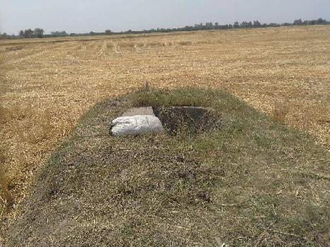 agriculture land for sell in santhali village bundi
