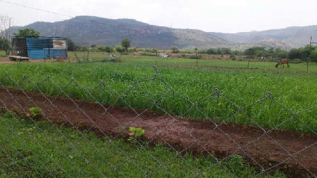 agriculture land for sell in chamvali village bundi