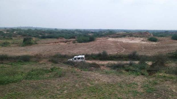 agriculture land for sell in area kherli road lakheri