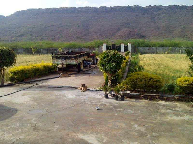 Agricultural/Farm Land for Sale in Lakheri, Bundi