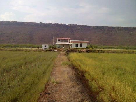 agriculture land for sell in rebaarpura bundi