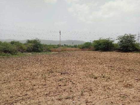 agriculture land for sell in bapawar village baran