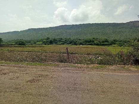 agriculture land for sell in rolana village baran