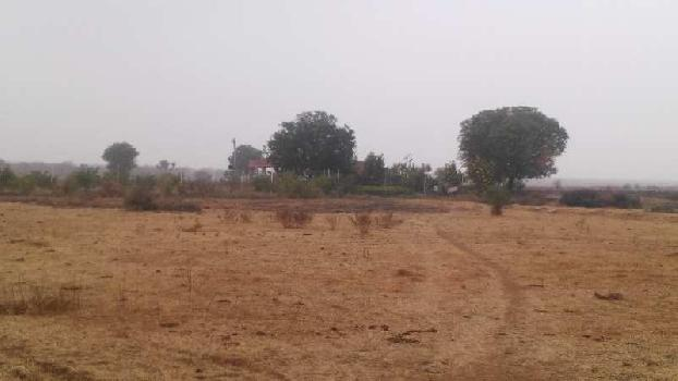 agriculture land for sell in chandbaori kota