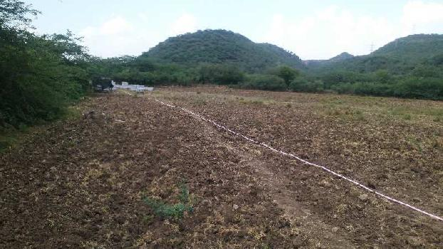 agriculture land for sell in karoi bhilwara