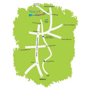 Residential Plot for Sale in Shahapur, Thane
