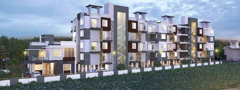 Luxurious project at karad