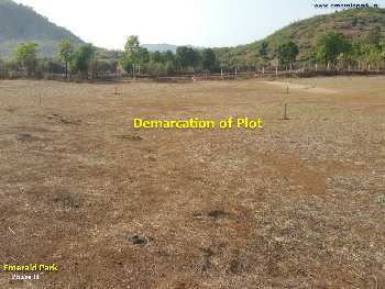 Lucrative investment in Roha with Agri land / Farmhouse plot @ Rs.91 sqft