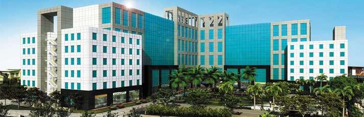 Business center for Lease in Okhla Industrial Area
