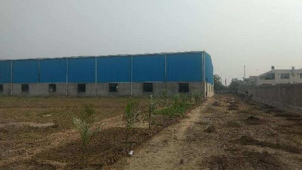 Warehouse for Rent in Okhla Industrial Area