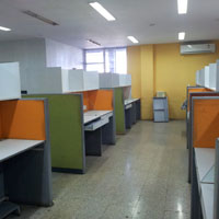 5500 Sq.ft Fully Furnished Office On Long Lease Vile Parle East