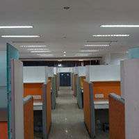 5000 Sq.ft Fully Furnished Office On Long Lease Vile Parle East