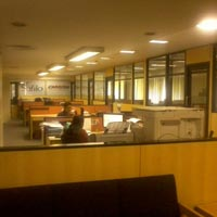 9200 Sq.Ft fully Furnished Office On Long Lease