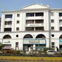 PRIME LOCATION 1995 sq.ft unfurnished office near Belapur railway station