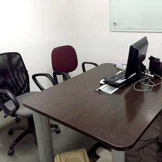 2600 Fully Furnished Office At MBP