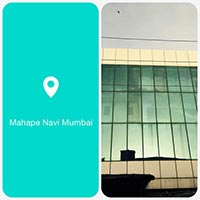 11,000 Sq.ft Industrial Building On Rent @mahape Navi Mumbai