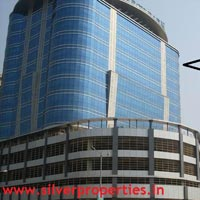 1700 SQ.FT Fully Furnished Office opposite Vashi Station