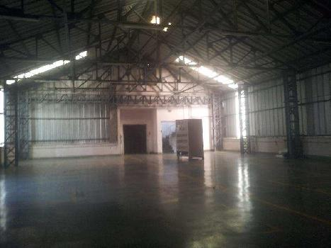 20100 Sq.ft. Factory / Industrial Building for Rent in TTC Industrial Area, Navi Mumbai