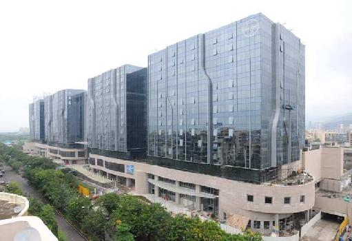 Commercial Office Space for rent at Navi Mumbai