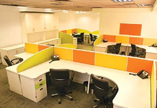 3869 Sq. Feet Office Space for Rent in Mahape, Navi Mumbai