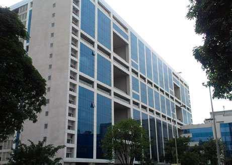 23350 Sq. Feet Office Space for Rent in Mahape, Navi Mumbai