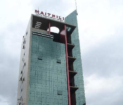 1245 Sq.ft. Office Space for Rent in Sector 30A, Navi Mumbai