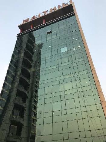 620 FURNISHED/Unfurnished Office Opp Vashi Station.