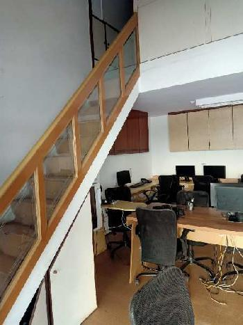 650 Sq.ft. Office Space for Rent in Sector 31, Navi Mumbai