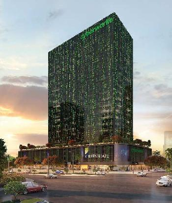 941 Sq.ft. Office Space for Sale in Mahape, Navi Mumbai