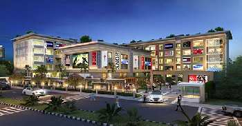 48 Sq. Yards Commercial Shops for Sale in Chandigarh Ambala Highway, Zirakpur