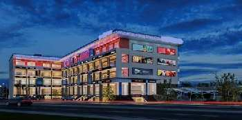 211.76 Sq.ft. Office Space for Sale in VIP Road, Zirakpur