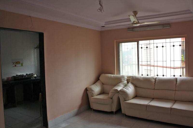 2 BHK flat for sale in Pratiksha Nagar, Sion (East), Mumbai - 400 022.