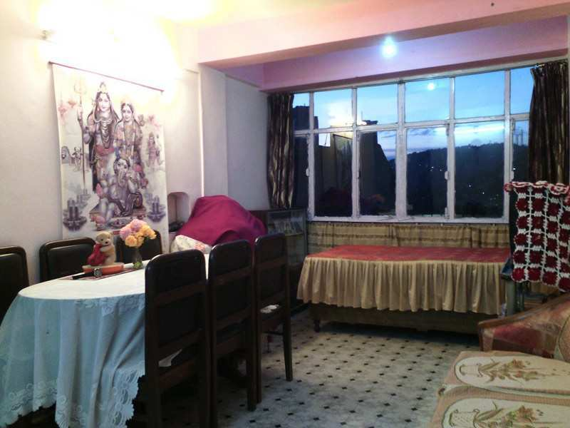 1bhk with attique for sell at sec.2, New Shimla