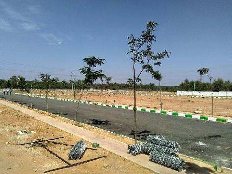 90000 Sq.ft. Commercial Land for Sell