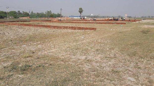 Commercial Land for Sale in Prime Location