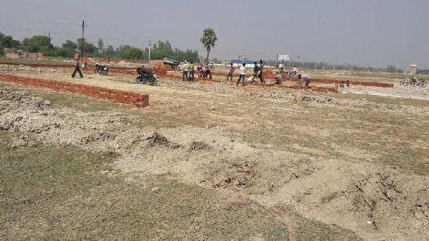 Residential Plot for Sale in Posh Area