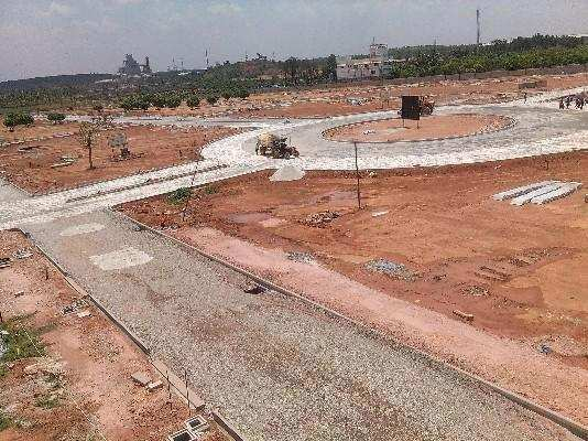 Residential Plot for Sale in Reasonable Rate