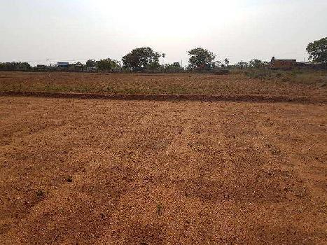 Residential plot for sell