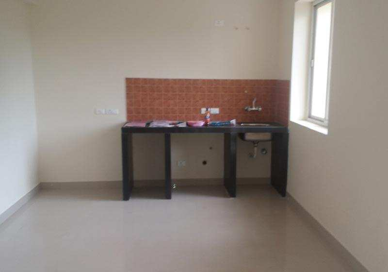 4 BHK flat for sell