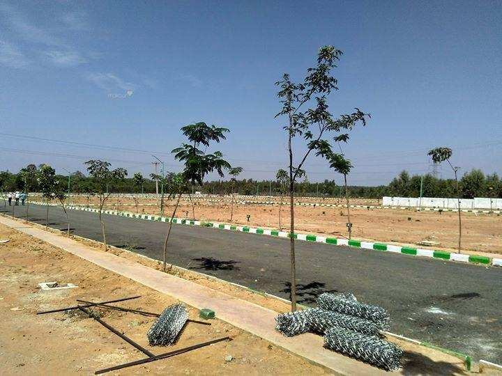 A-type Himuda Residential Land/plot for Sell